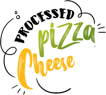 processed pizza cheese